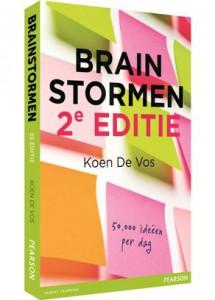 Brainstormen 2e editie Koen De Vos